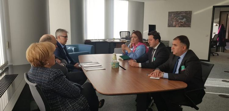 В Брюсселе осудили незаконные визиты в Нагорный Карабах некоторых членов Европарламента