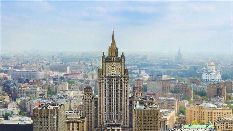 МИД РФ: новые санкции США не останутся без ответа