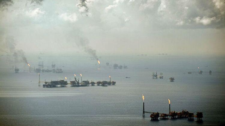 Мексика заявила об обнаружении крупного месторождения нефти