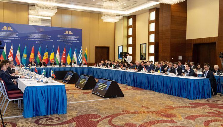 Azerbaijan to chair TRACECA Intergovernmental Commission
