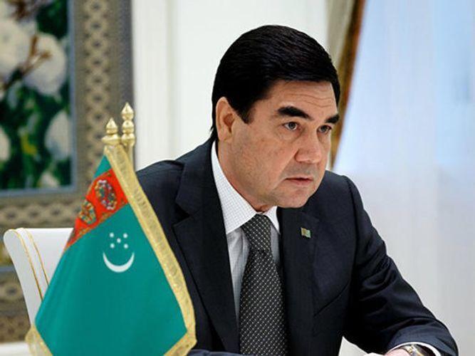 Президент Туркменистана подчеркнул важность укрепления добрососедских связей с Азербайджаном