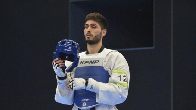 Азербайджанский таэквондист обеспечил лицензию на летние Олимпийские игры в Токио