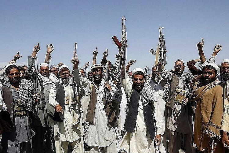 США возобновили переговоры с талибами в Дохе