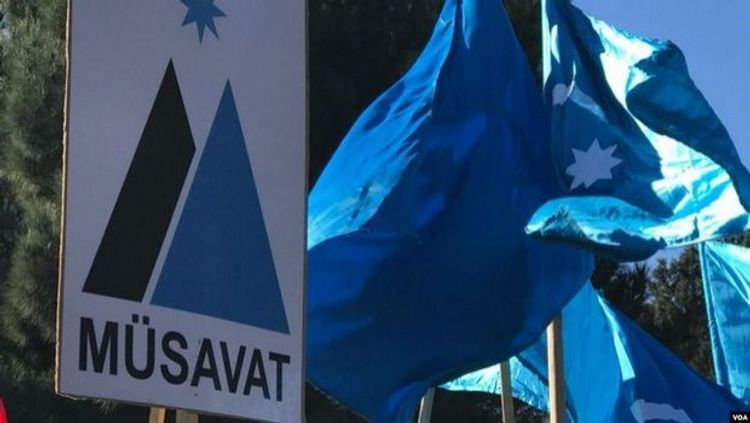 Musavat Party adopted decision on participating in parliamentary elections