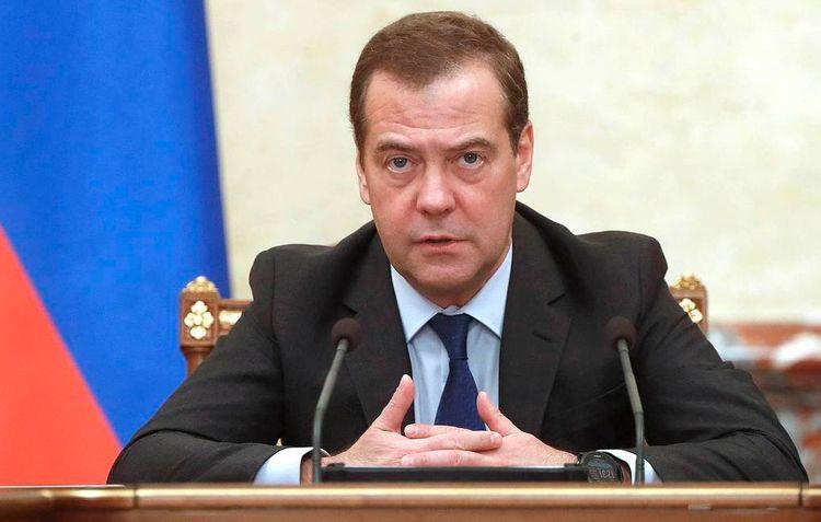 Russian PM: Russian-Ukrainian gas agreement should be mutually beneficial