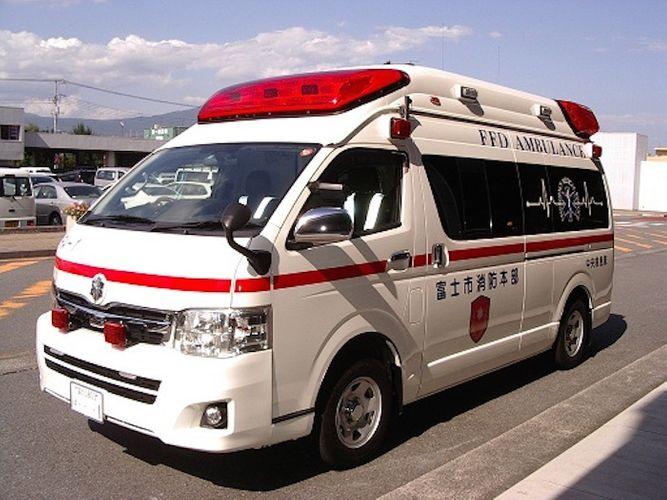 В Японии в крупном ДТП погиб семилетний ребенок