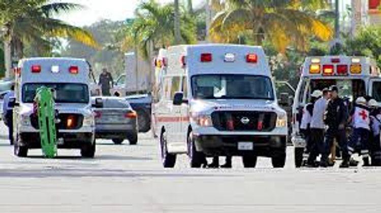 В Мексике пять человек погибли из-за утечки аммиака из автоцистерны