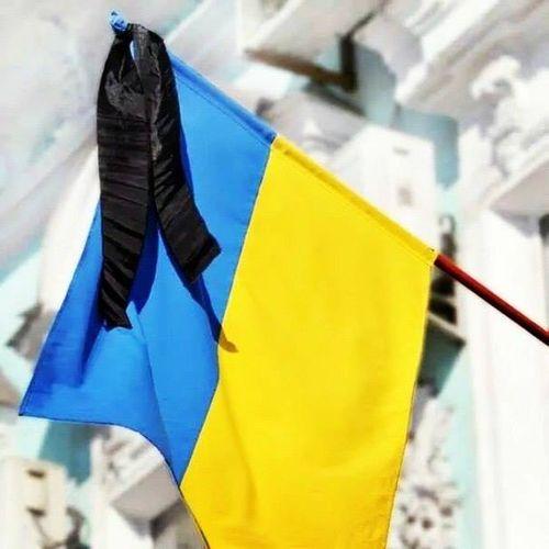 В Украине объявили траур в связи с пожаром в одесском колледже