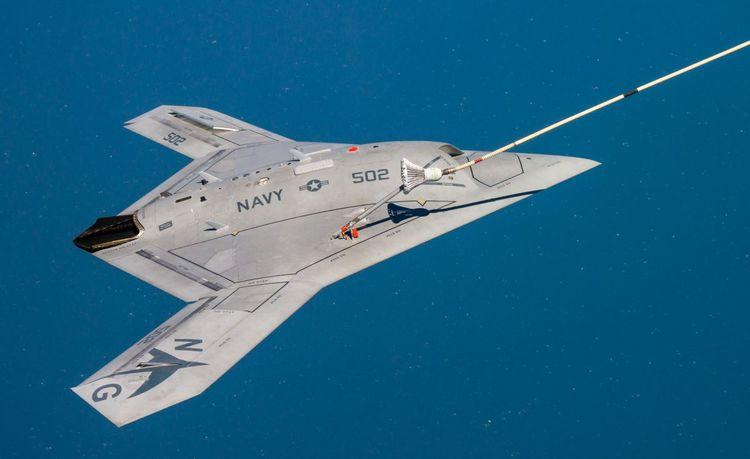 Корпорация «МиГ» разрабатывает боевые скоростные беспилотники