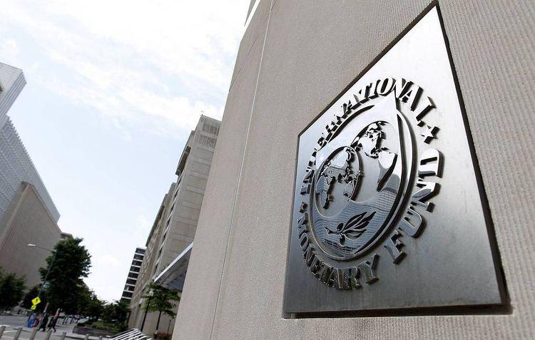 МВФ достиг договоренности с Киевом по кредиту на 5,5 млрд. долларов сроком на 3 года