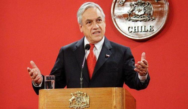 Президент Чили призвал страны АТЭС продолжать работу над созданием зоны свободной торговли