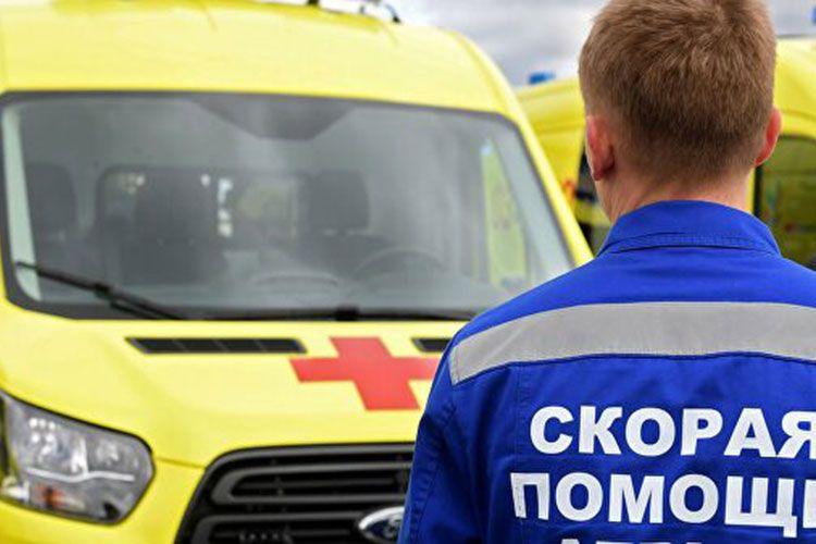 Четыре человека погибли в аварии с двумя микроавтобусами в России