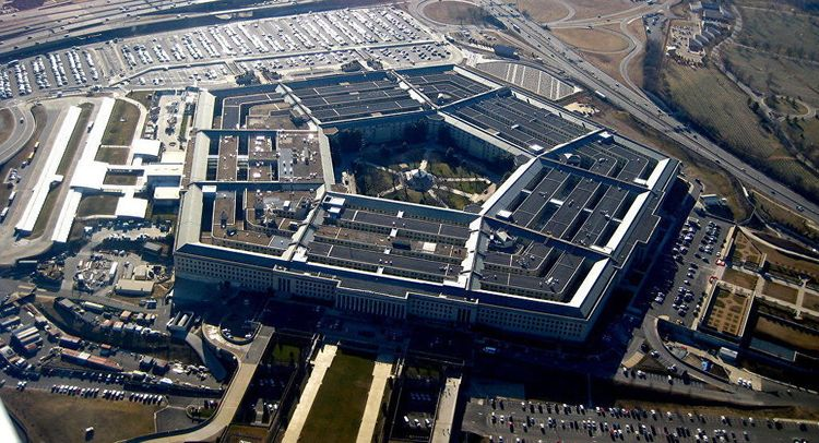 """Esper: """"US to take measures to ensure safety of military bases"""""""