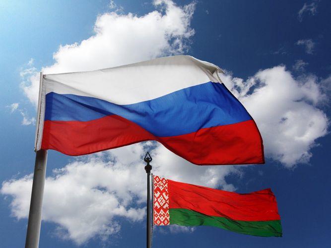 Россия и Беларусь не смогли согласовать 8 дорожных карт