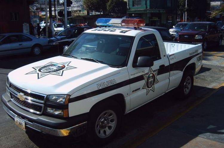 Пять человек погибли при стрельбе в центре Мехико