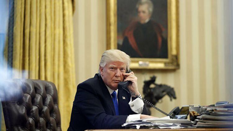 Саудовский принц позвонил Трампу после стрельбы на военной базе в США
