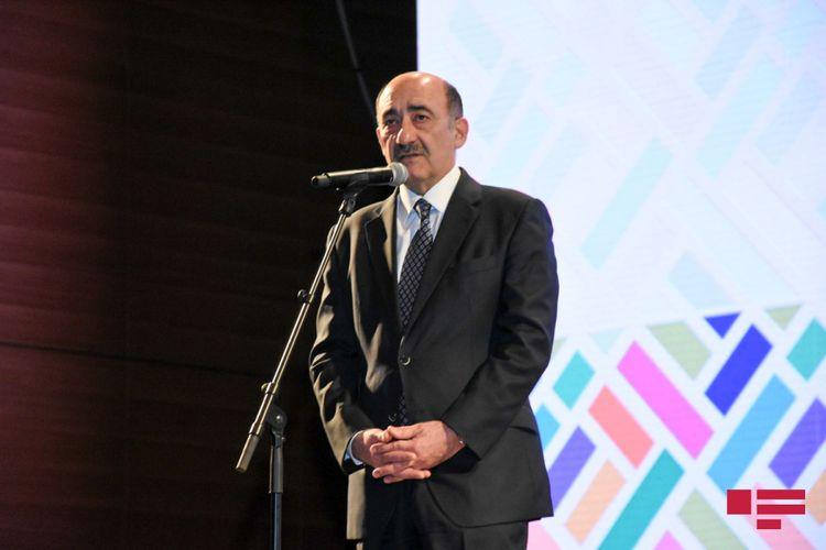 """""""Kreativ Azərbaycan"""" portalının təqdimatı olub - VİDEO"""