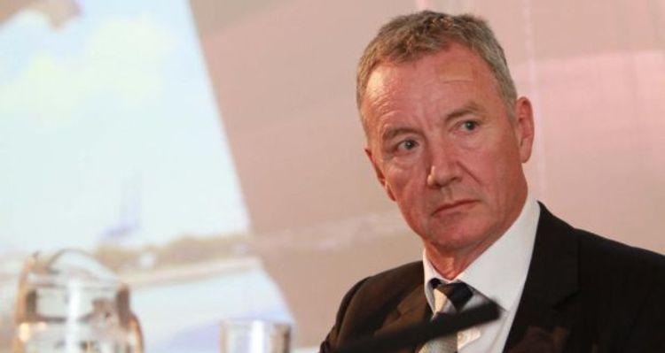 Tullow Oil CEO steps down, co scraps dividends