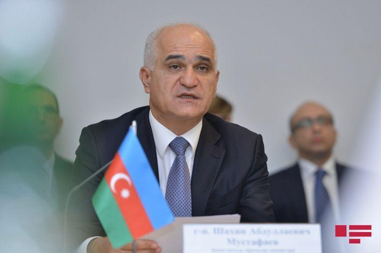 Russia invested in Azerbaijan USD 4,9 bln., while Azerbaijan in Russia USD 1,2 bln. so far