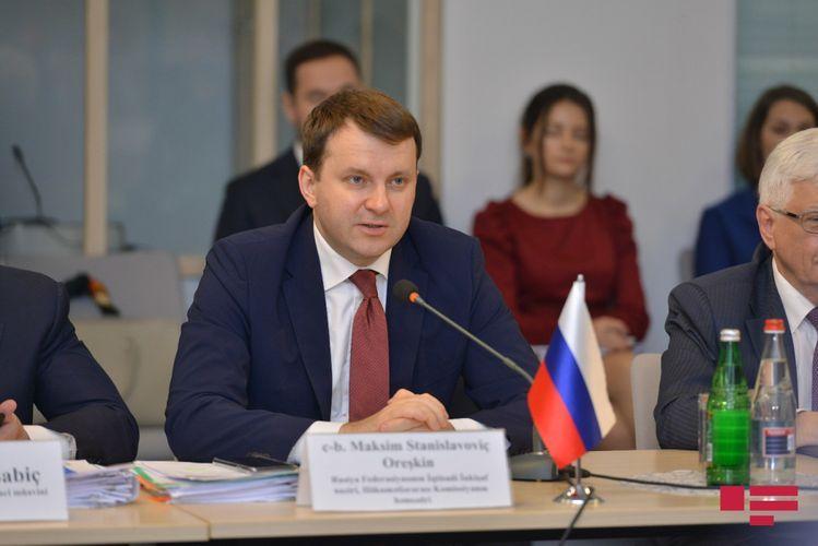 Российский министр: Строительство моста через реку Самур завершится в ближайшее время