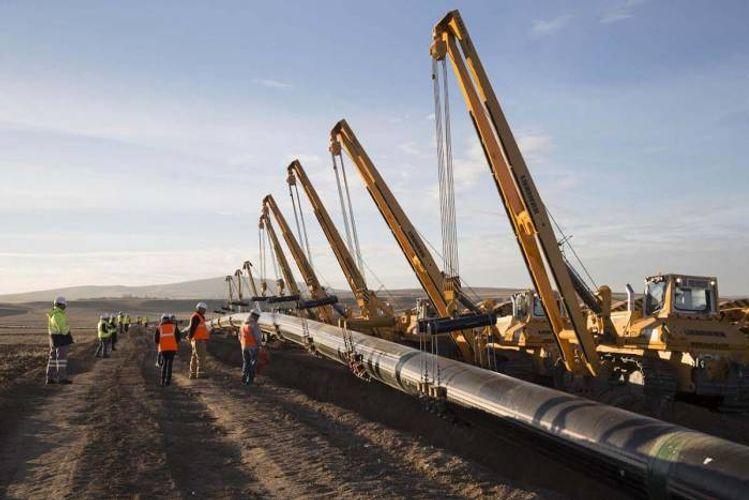 Консорциум ТАР: С октября 2020 года азербайджанский газ будет готов к поставкам в Европу