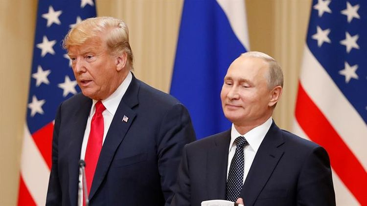 Russia ready to consider Trump