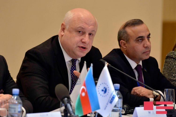 """Tsereteli: """"Processes in Azerbaijan are encouraging"""""""