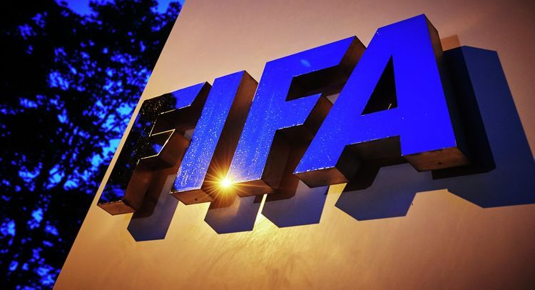 В ФИФА отреагировали на решение WADA по России