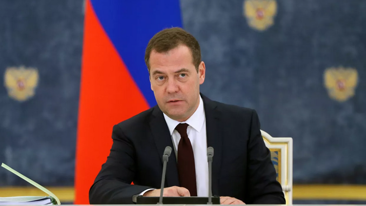 Medvedev commented on WADA decision