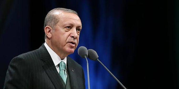 Эрдоган: Мы не будем спрашивать у кого-либо разрешения по вопросу Ливии