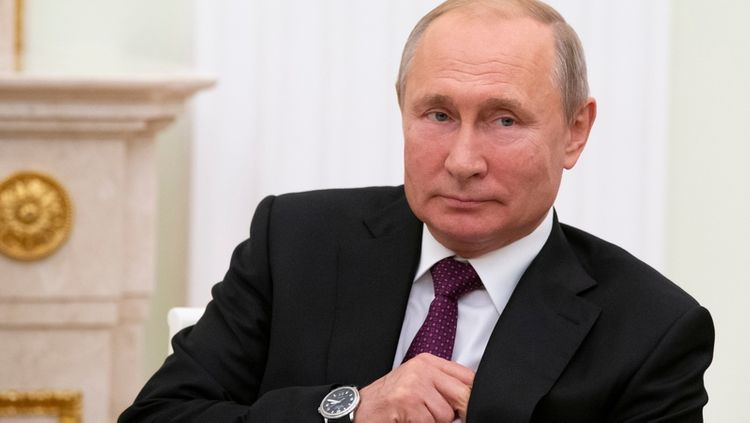 "Vladimir Putin: ""WADA decision violated the Olympic charter"""