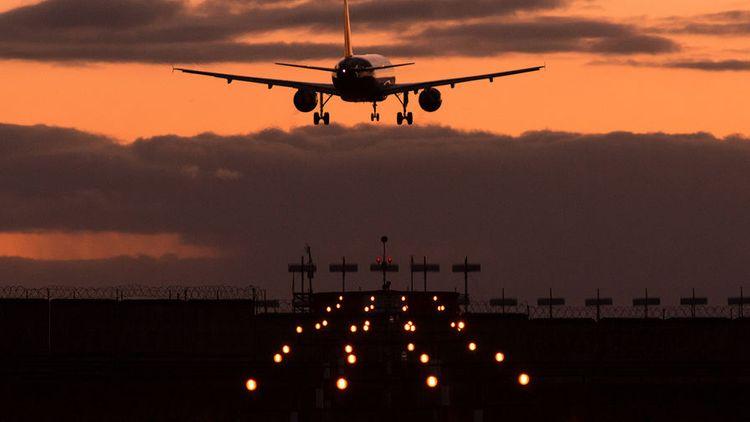 Самолет ВВС Чили с 38 пассажирами пропал с радаров