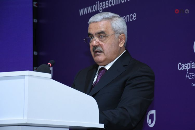 """Rovnag Abdullayev: """"More than 2 bln. tones of oil and nearly 900 bln. cubic meters of gas have been produced in Azerbaijan so far"""""""