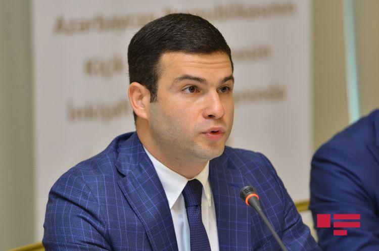 Azərbaycanda startaplara vergi güzəştlərinin tətbiqi nəzərdə tutulub