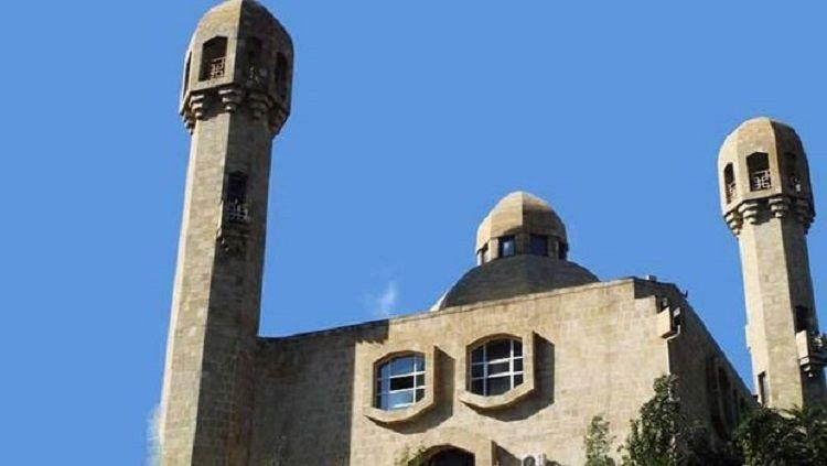 Госкомитет: Планируется открытие мечети Абу Бакр