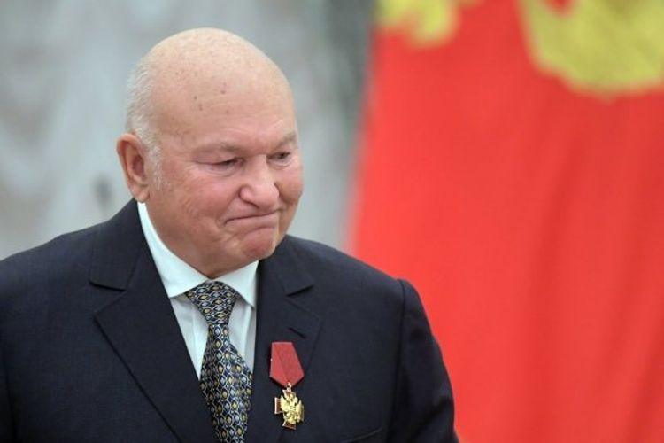 Former Moscow Mayor Yury Luzhkov passes away