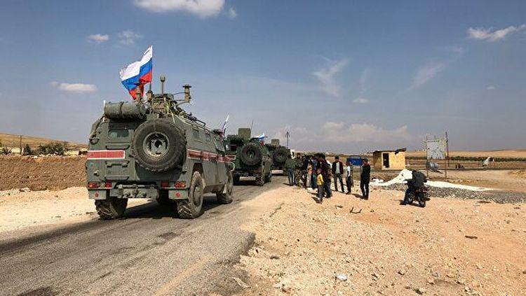 Россия и Турция не считают необходимым расширять зону безопасности в Сирии