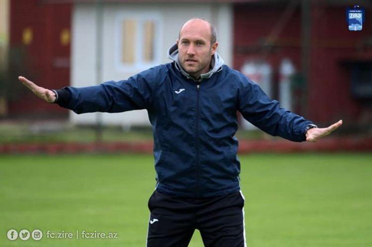 Азербайджанский тренер едет на стажировку в «Севилью»