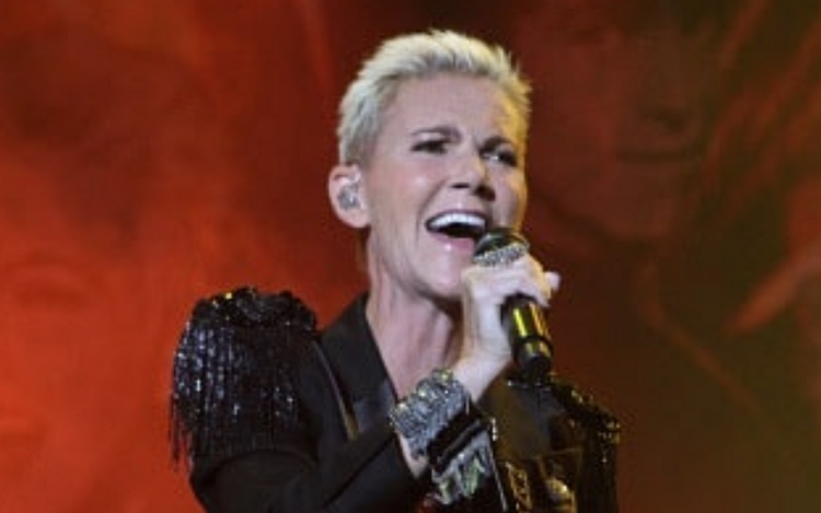 Roxette vocalist Marie Fredriksson passes away at 61