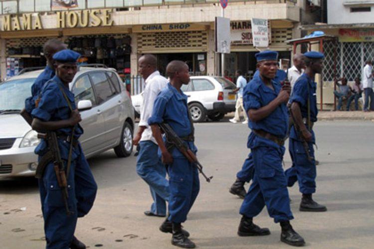 В Сомали боевики в полицейской форме напали на отель