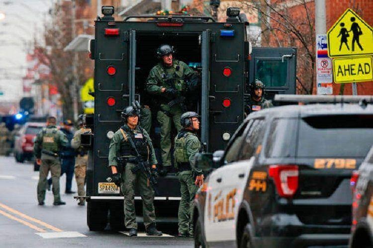 В результате стрельбы в США погибли 6 человек - ОБНОВЛЕНО