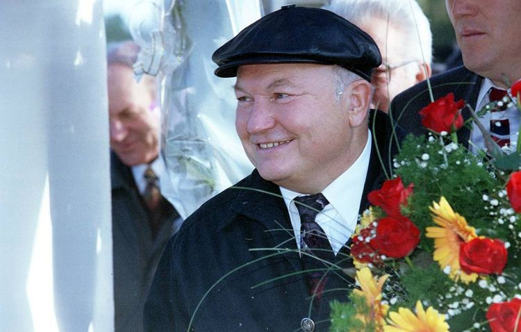 Названы дата и место похорон Юрия Лужкова