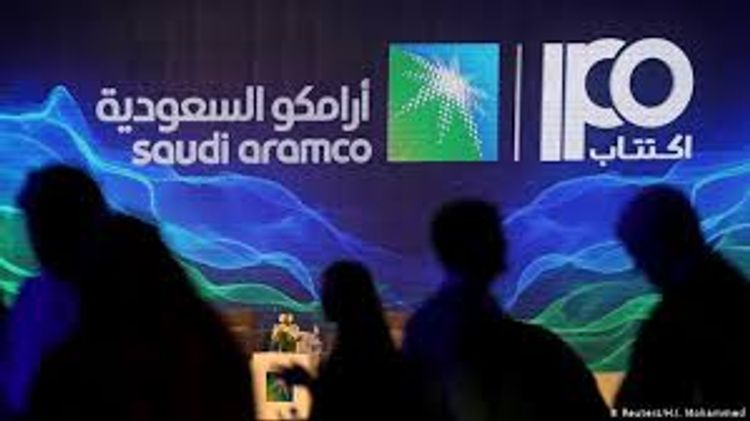 Saudi Aramco shares open above IPO price in first day of trading