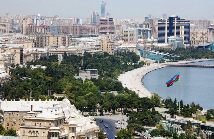 Цены на рынке недвижимости Баку снизились