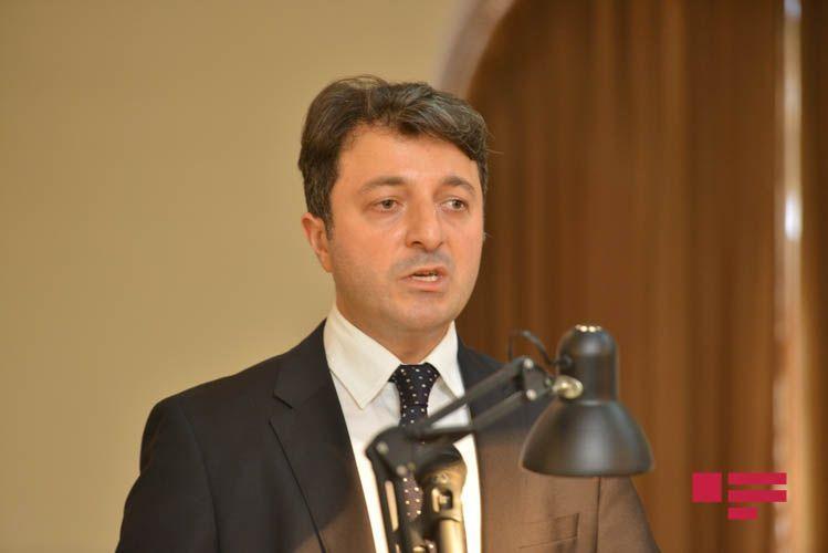 Турал Гянджалиев: В случае прогресса на переговорах может быть рассмотрен вопрос проведения встречи общин