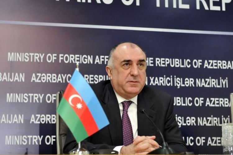 """Elmar Mammadyarov: """"Azerbaijan and the Netherlands: Mutually beneficial cooperation relations and their prospects"""""""