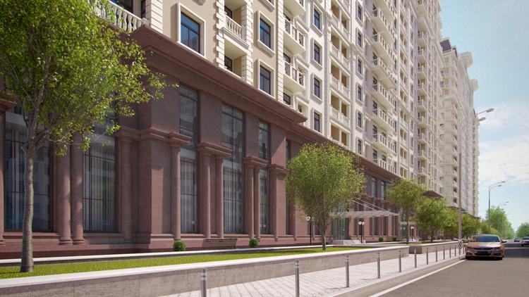 В Баку за последний год коммерческие объекты подорожали на 4%