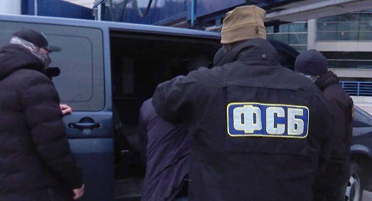 FSB: Terror attack foiled in Russia