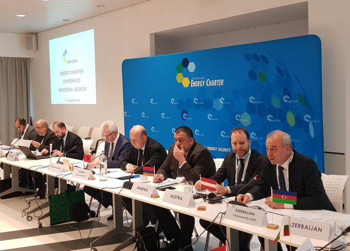 """Deputy Minister: """"$ 270 bln. has been invested in economy of Azerbaijan so far"""""""