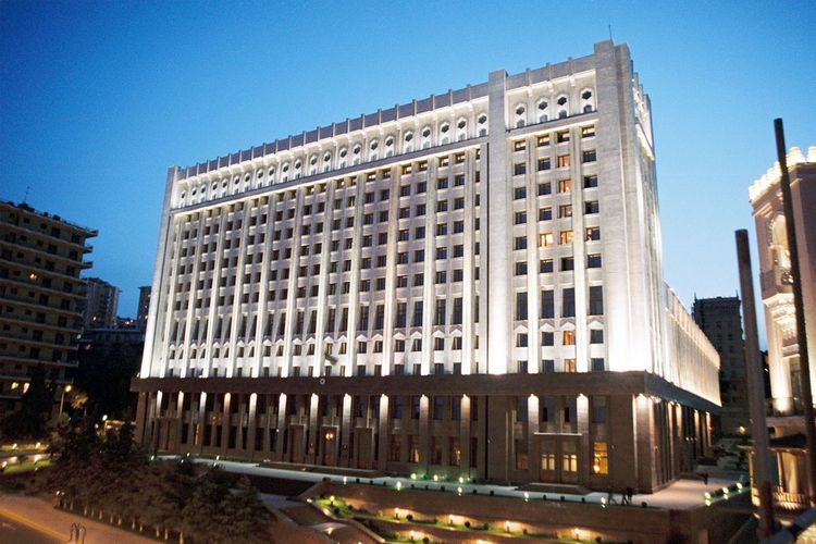 Deputy Head of Department of Foreign Policy Issues of Azerbaijani Presidential Administration appointed